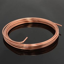 Bare/Uncoated Wire