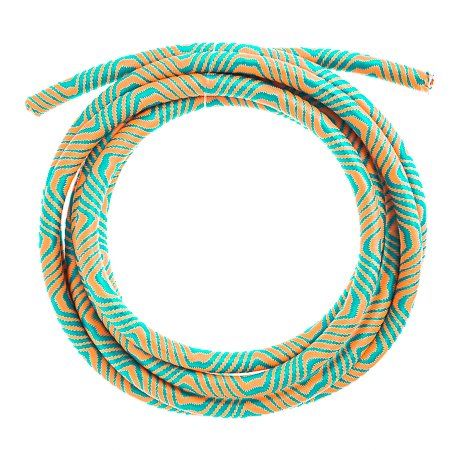 75001000-07 Cord - 5 mm Polyester Cord - Punchlicious (5 feet)