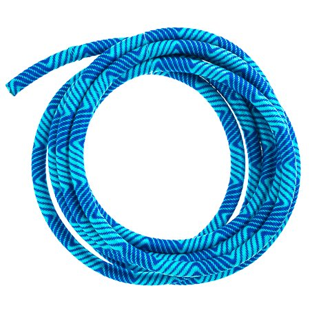 75001000-08 Cord - 5 mm Polyester Cord - PowHockie (5 feet)