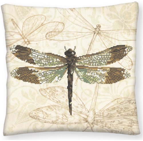 89300011-00 Diamond Dotz -  Advanced Pillow Kits - Dragonfly Earth