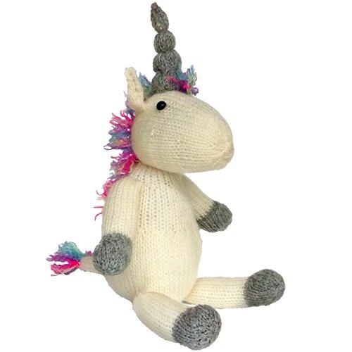 89300101-04 Crafty Kits -  Knit Kit - Unicorn