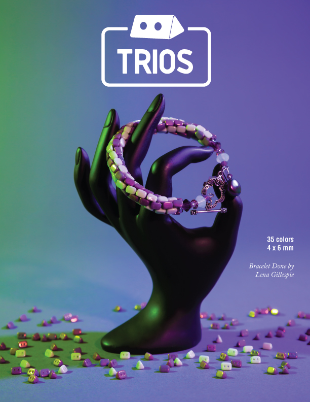 2 Hole Trios