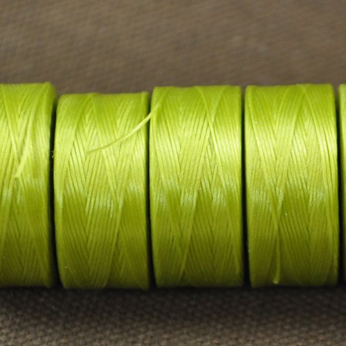 "clbaa-ct Thread - Size AA C-LON Thread - Chartreuse (Spool) <font color=""#FF0000"">Managers Special</font> 33% off!"