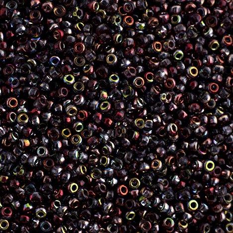mb11-4573 Japanese Seedbeads - 11/0 Miyuki Seedbeads - Magic Wine