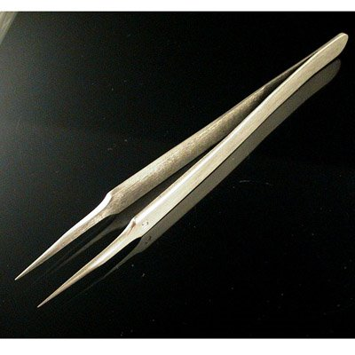 s23263 Tools -  Tweezers - Straight Fine (1)