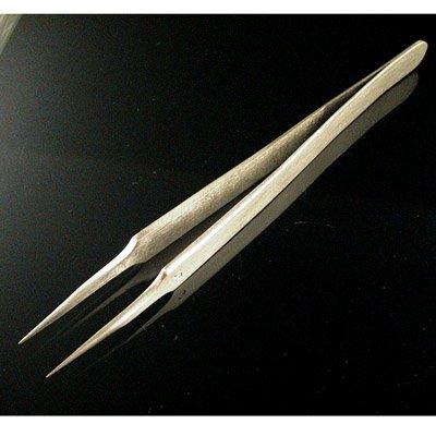 s23263 Tools -  Tweezers - Straight Fine (1)