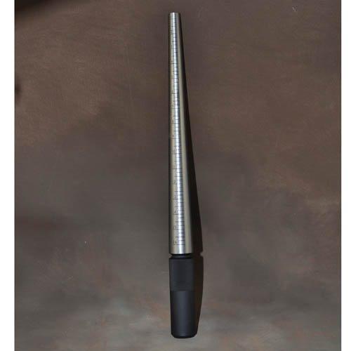 s24381 Mandrel -  Steel Ring Mandrel - Round - Sizes (1)