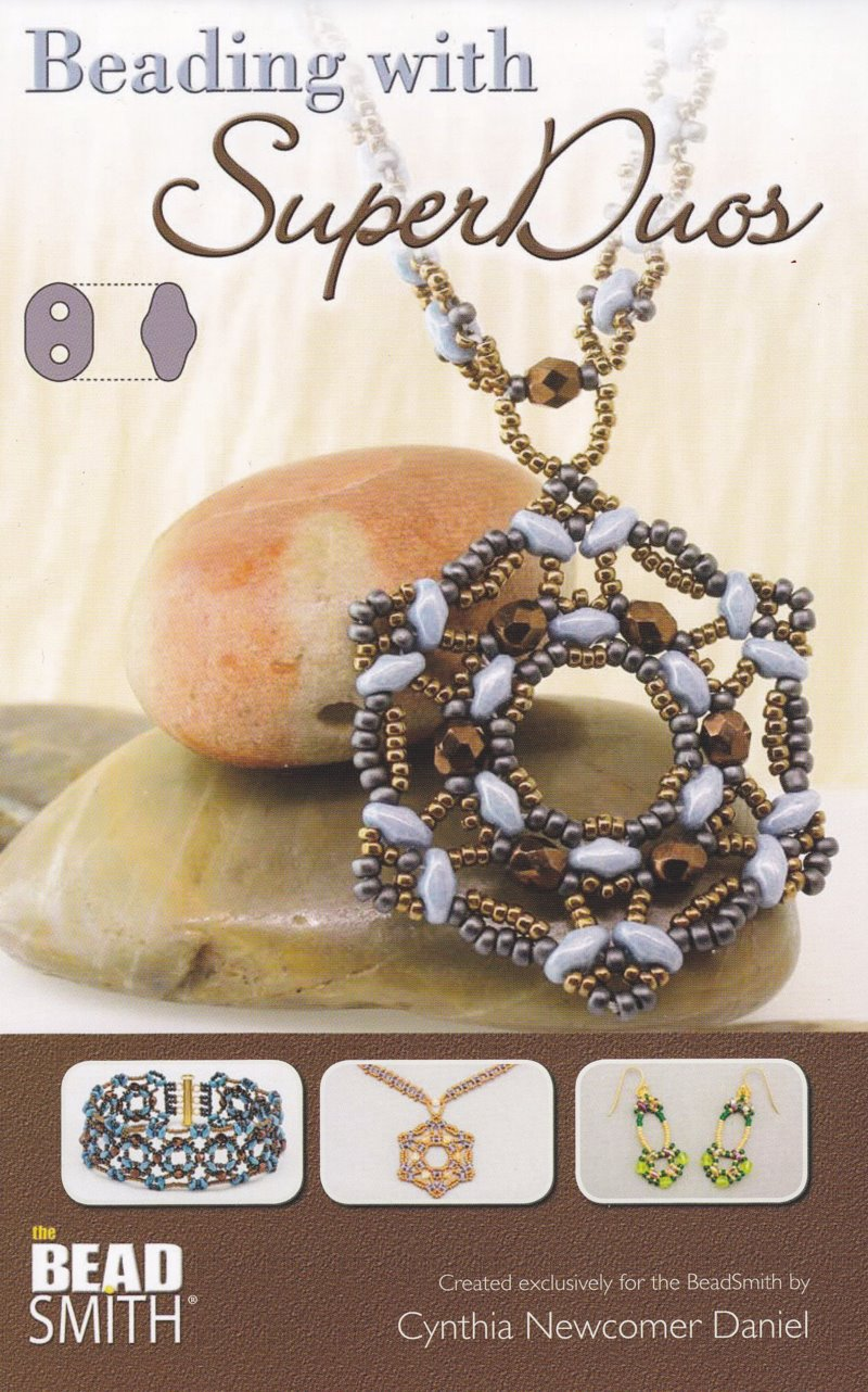 s38313 Booklet -  Beading with SuperDuos - by Cynthia Newcomer Daniel (1)
