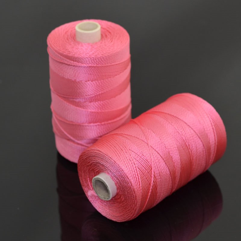 s41944 Cord - 5 Wt Rayon - Hot Pink (Spool)