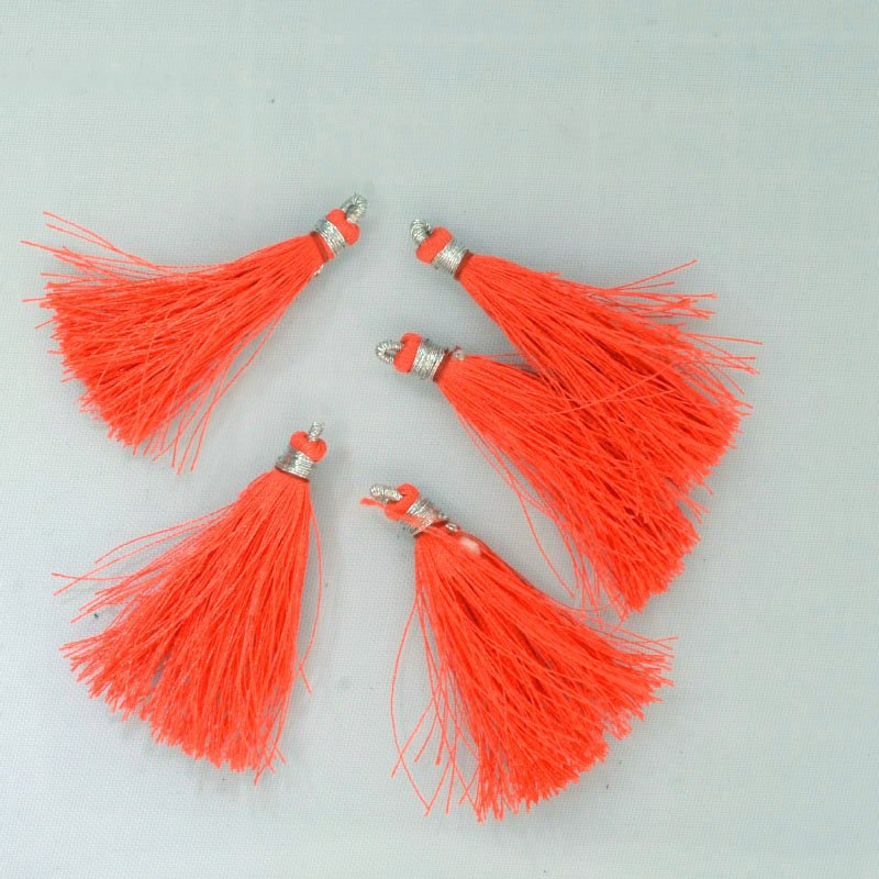 s44051 Components -  Tassels - Miami Coral (1)