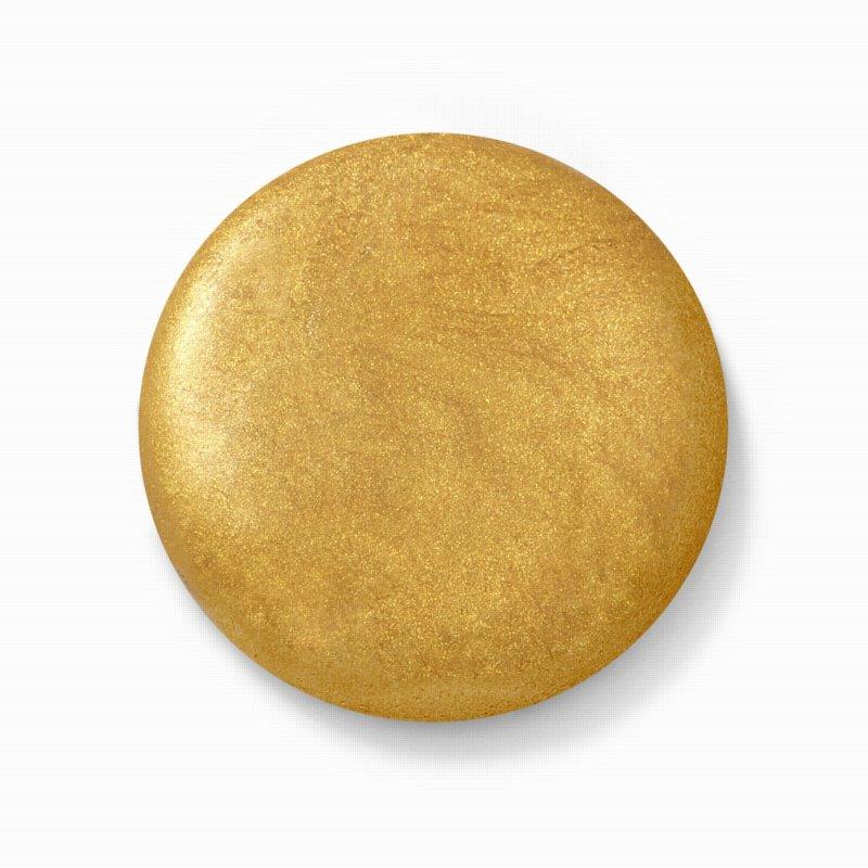 s48998 Epoxy Clay -  Ceralun - Premium Colour - Gold (20 gram pack)