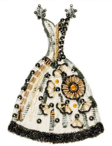 s60745 Kit -  Miyuki Beads Decor Kit - Havanera