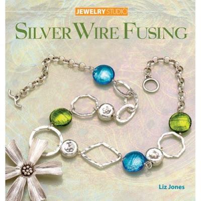 Fusing Fine Silver Wire