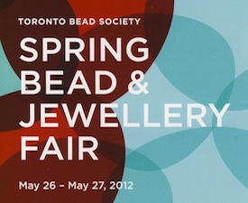 Bead shows!