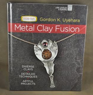 The Joy of Metal Clay: Summer Read