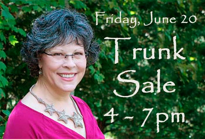 Diane Dennis is having a Trunk Show at BeadFX!