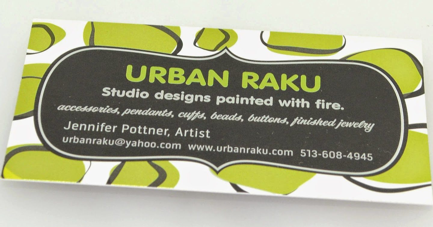 Special Treat if you love Raku Ceramic!