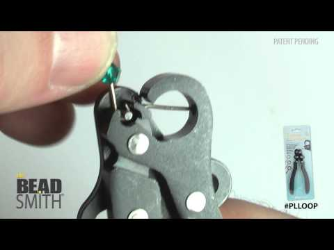 1-Step Looping Pliers