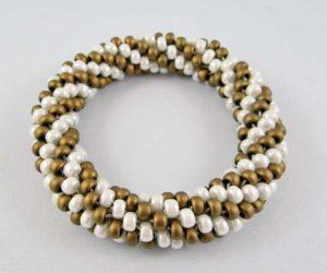 khaki-white-crochet-bangle-3-700w