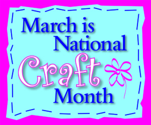 national-craft-month-logo