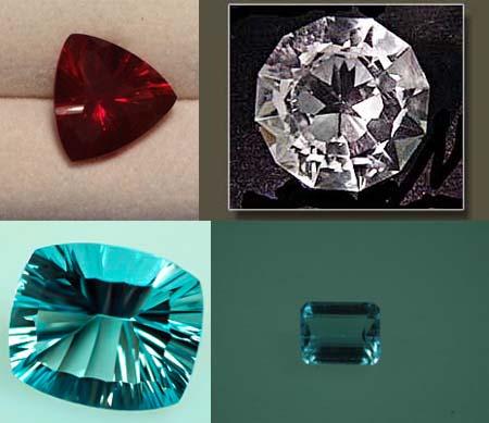 Lapidary: Faceting Gemstones - BeadFX