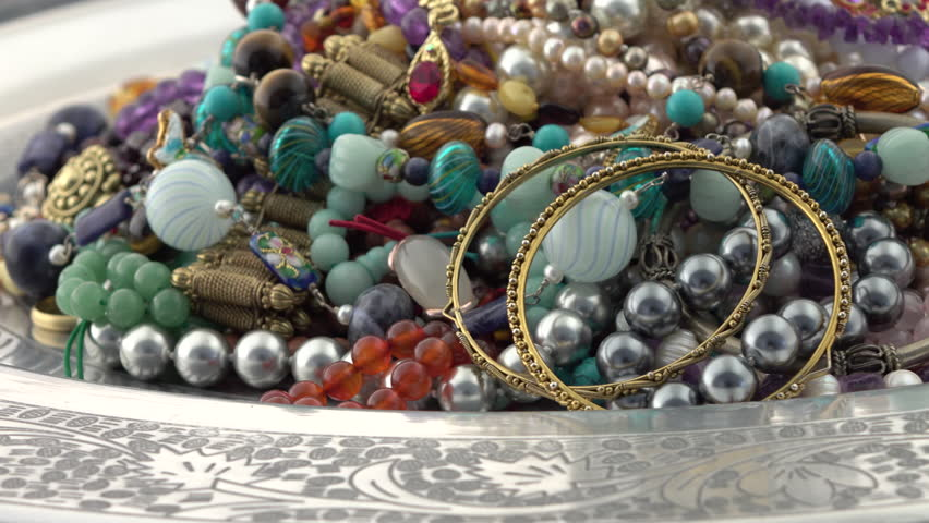 Beads interrupted – A journey in second chances!