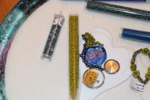 July bead mat update
