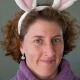 Meet Joy Munshower – Fri – Nov 17