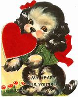 My Beady Valentines