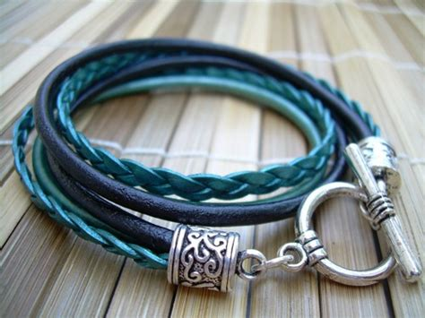 Hot Leather Bracelets: Are you cool enough for them?