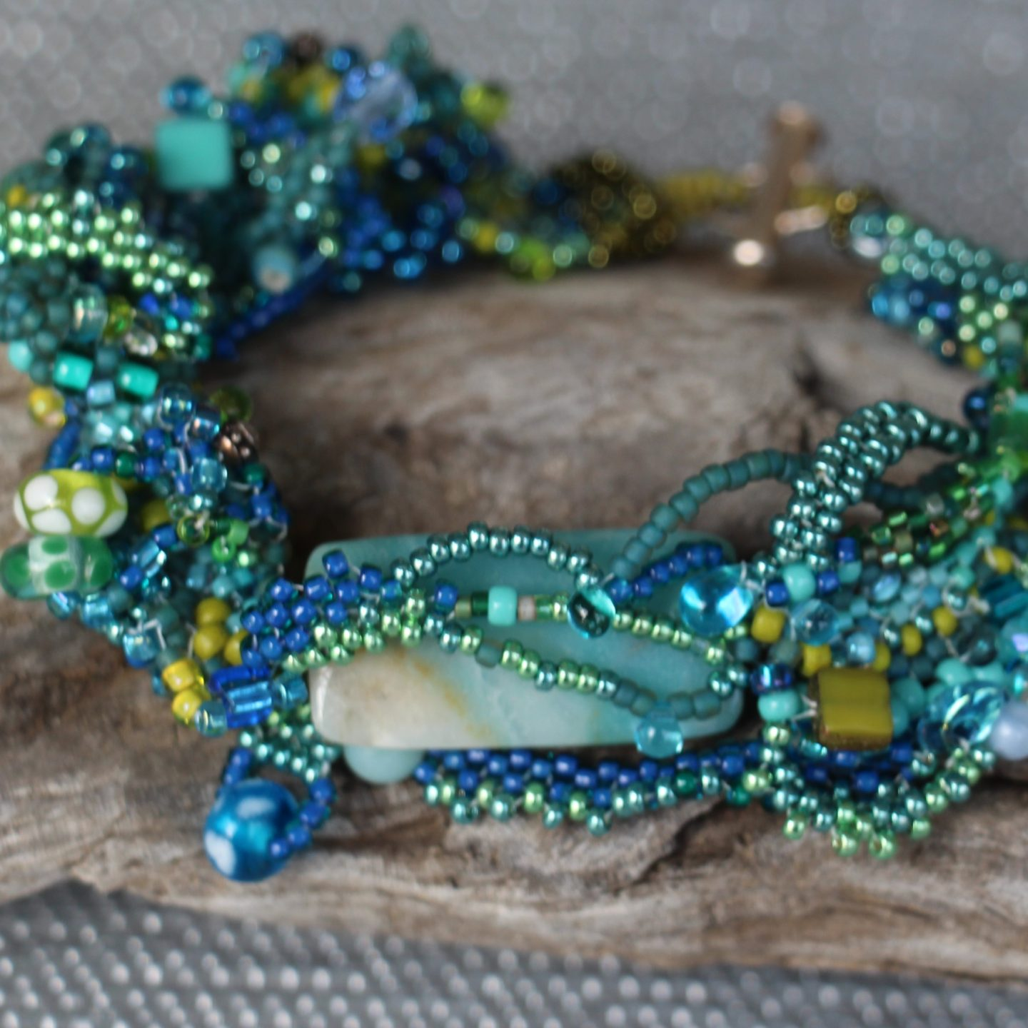 Bead Mixes: A recipe in creativity!