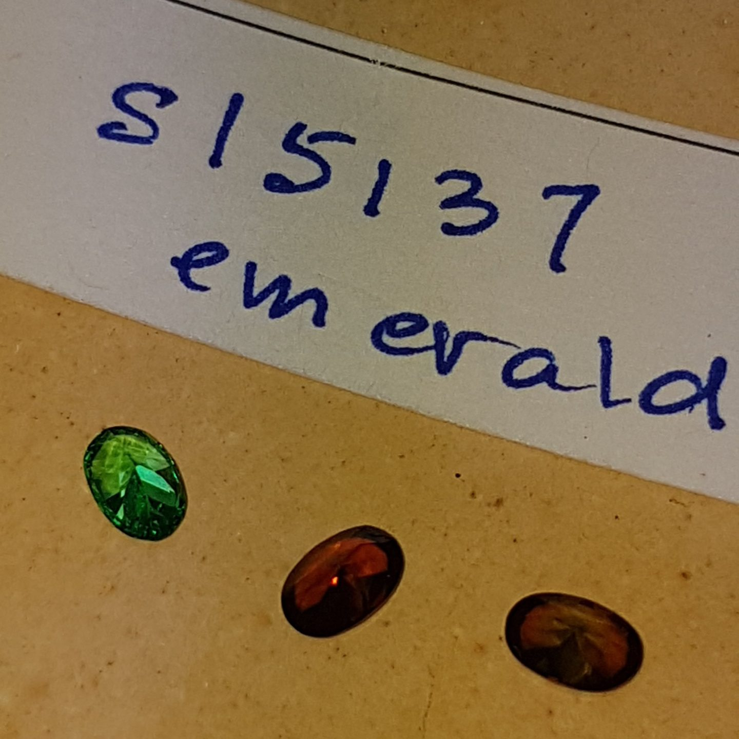 Test Results – Firing the new Lab Created Gems