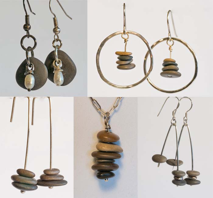Pebble Beach Jewellery