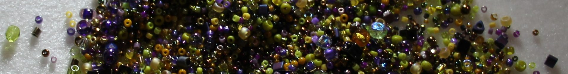 Bead Soup Mixes: Exploring the mystery!