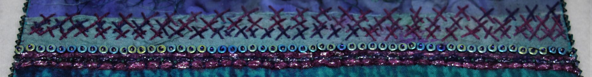 May 2019 Bead Mat Update: Freeform, stitch, and stories!