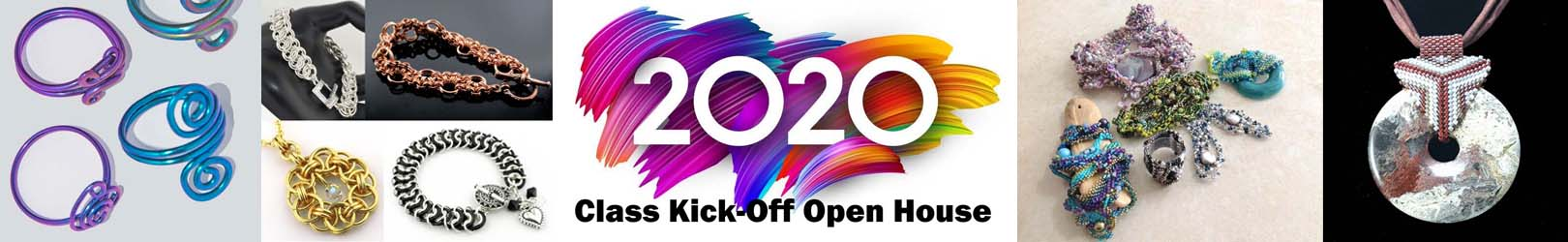 2020 Classes are on the Horizon!