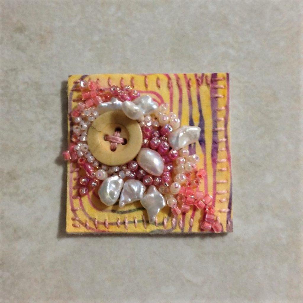 bead meditations