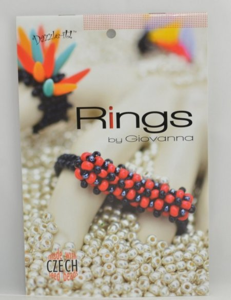 Booklet - Rings by Giovanna - by Giovanna Fiume