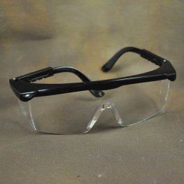 Tools - Glasses - Safety (Pair)