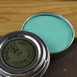 Patina - Gilders Paste - Patina (30 ml tin)