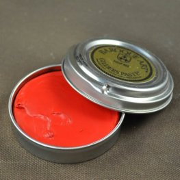 Patina - Gilders Paste - Tulip Red (30 ml tin)