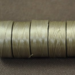 Thread - Size AA C-LON Thread - Beige (Spool)