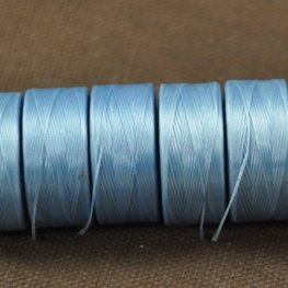 Thread - Size AA C-LON Thread - Sky Blue (Spool)