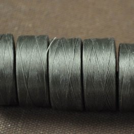 Thread - Size D C-LON Thread - Olive (Spool)