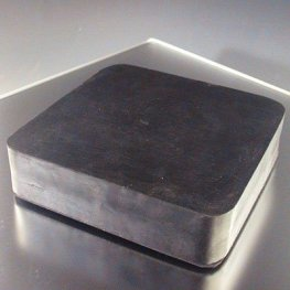 Tools - Rubber Bench Block -