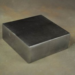 Tools - 2.5in Bench Block - Steel
