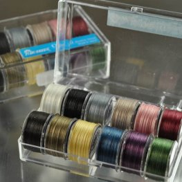 Thread - Toho One-G Beading Thread - Assortment Pack (Pack)
