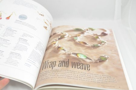 Book - Stylish Jewelry Your Way - compiled by Karin Van Voorhees