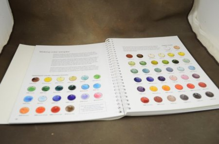 Book - Enameling Made Easy - by Anat Silvera