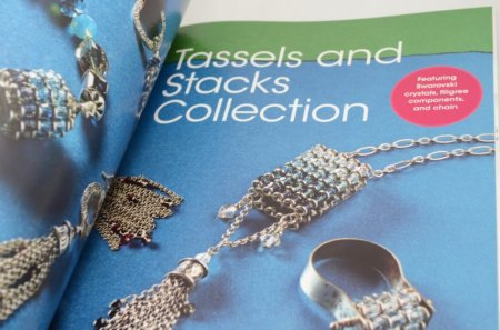Book - BeadStyle Books - Stylish Jewelry Made Simple - by Bead Style Magazine